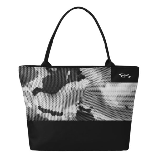 Radar Tote Bag