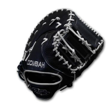 Boombah Heritage First Base Mitt