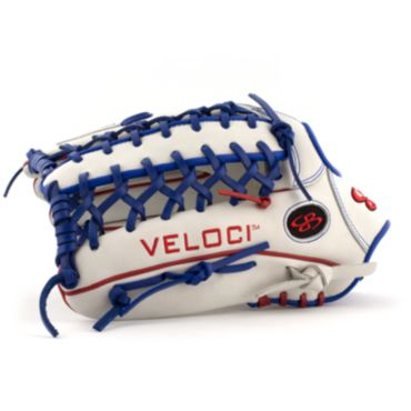 Stars & Stripes Limited Edition Veloci GR Series Fielding Glove W/ B2 Trap Web
