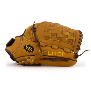 Veloci GR Series Fastpitch Fielding Glove w/ B7 Basket Web