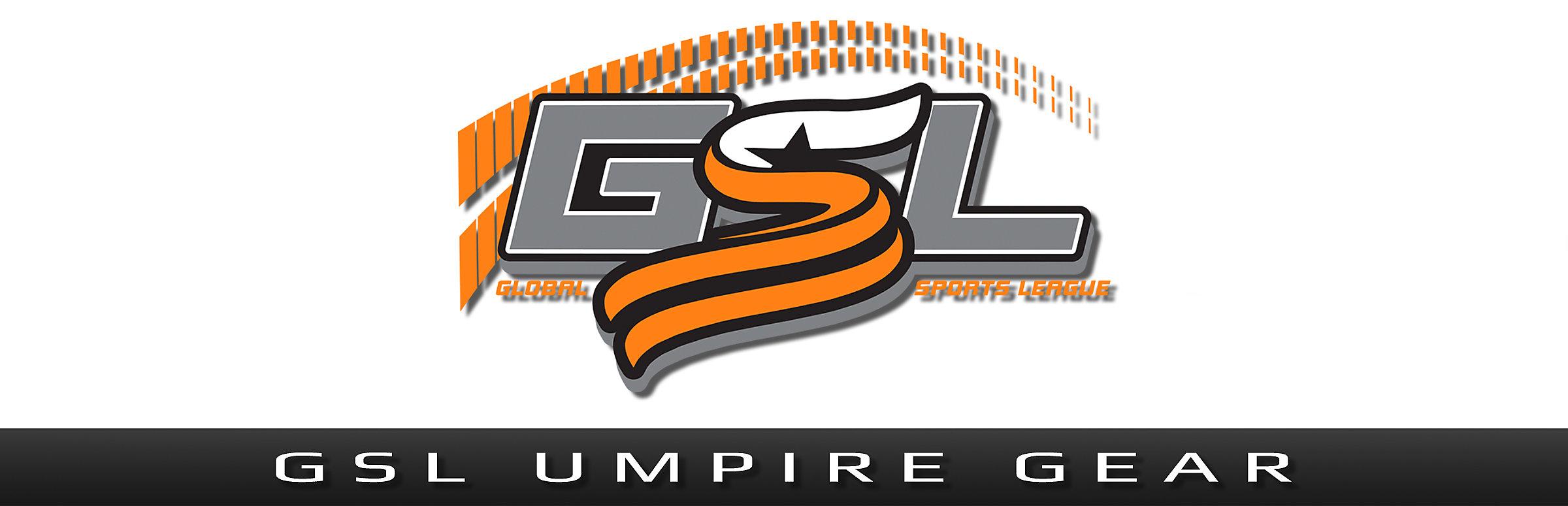 GSL Umpire Gear