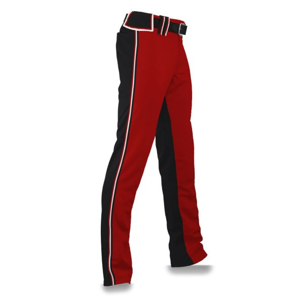 Youth H-Series Piped Pant