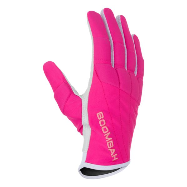 Women's DEFCON Lacrosse Gloves