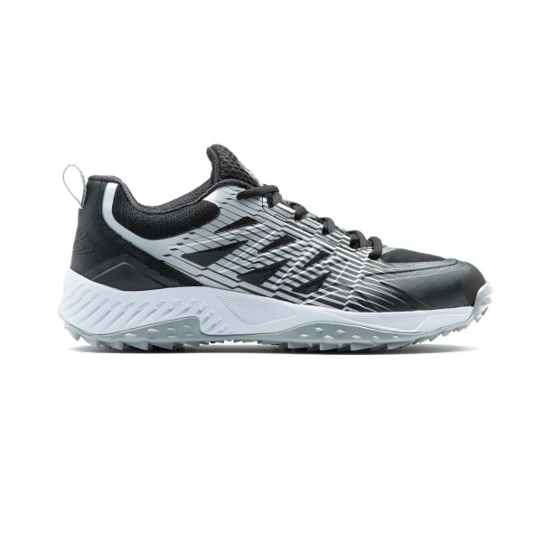 Men's Challenger Turf Shoes Black/Gray