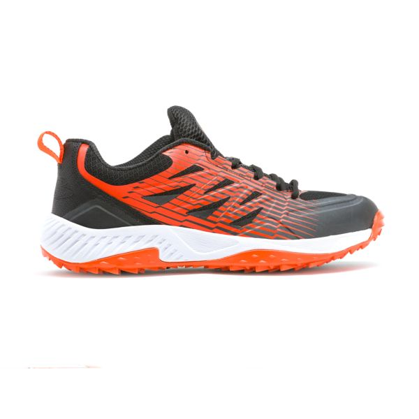 Men's Challenger Turf Shoes Black/Orange