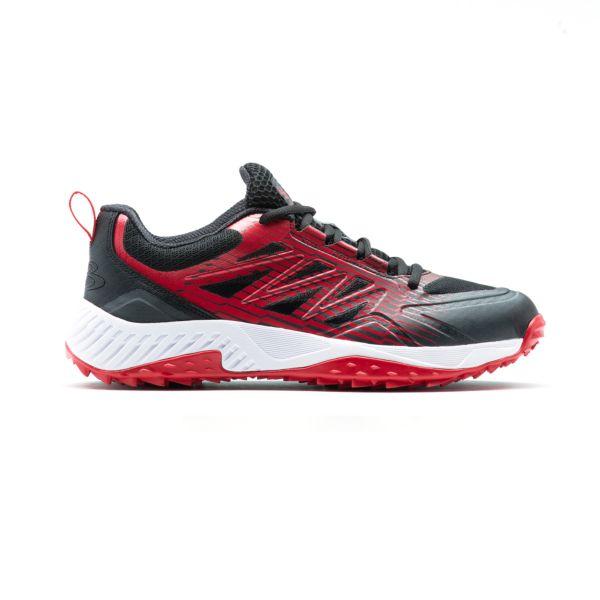 Men's Challenger Turf Shoes Black/Red
