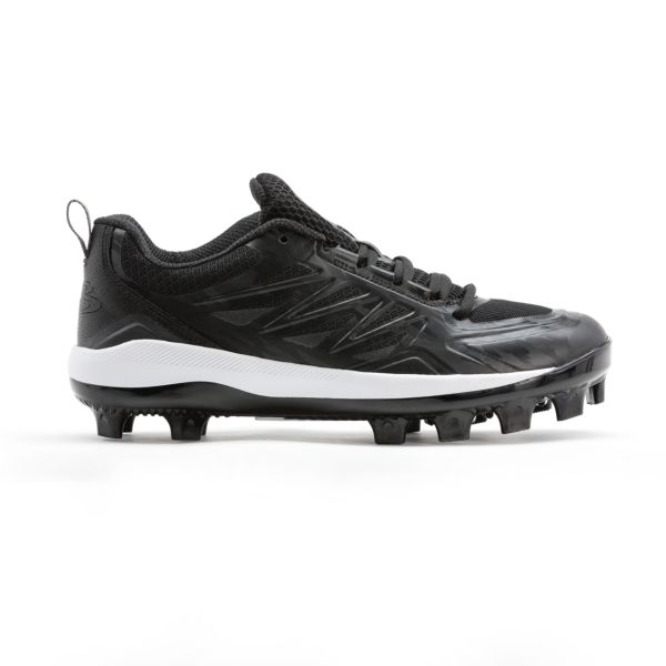 Men's Challenger Low Molded Shattered Black/Black