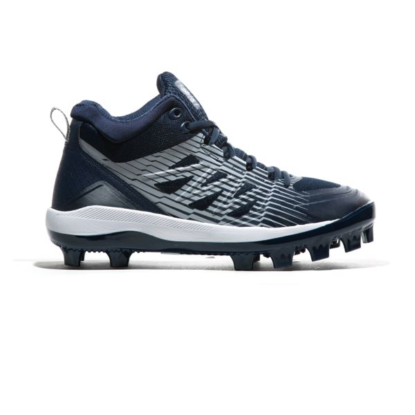 Men's Challenger Mid Molded Cleat