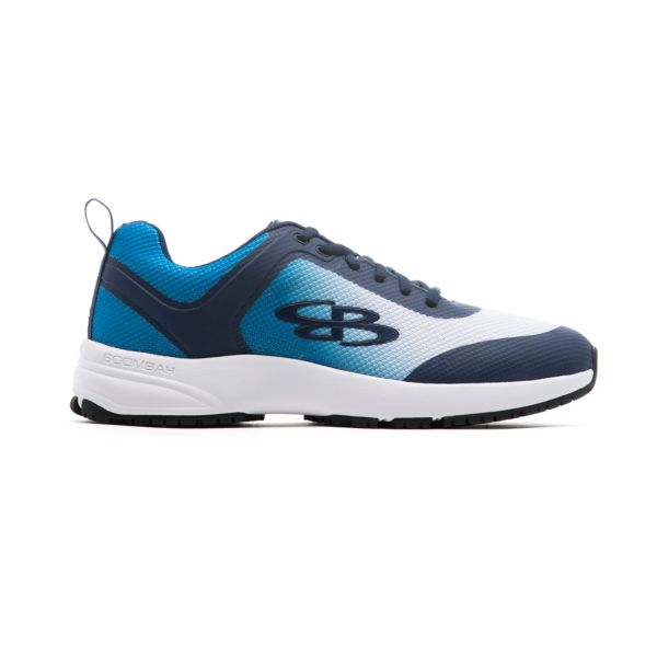 Men's Turfleisure Dynamic Shoes Cyan/White/Navy