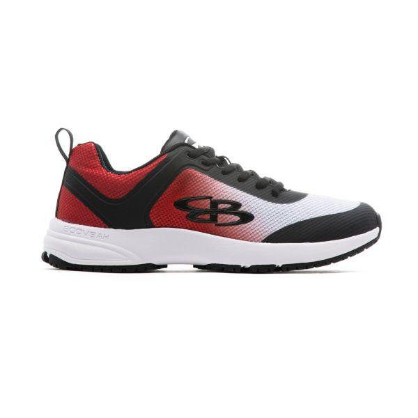 Men's Turfleisure Dynamic Shoes Red/White/Black