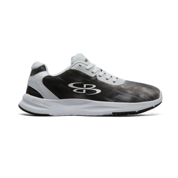 Men's Genesis Dash Training Shoes Black/Charcoal/White
