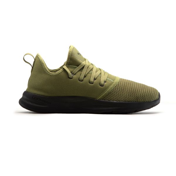 Men's Genesis Flow Training Shoes Olive