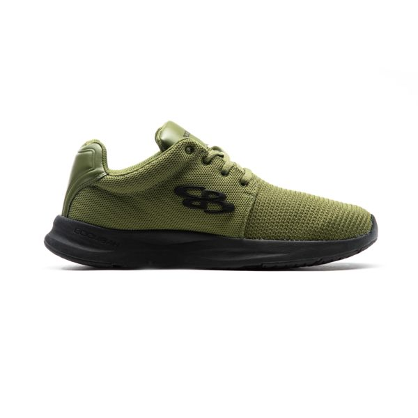 Men's Genesis Drift Training Shoes Olive