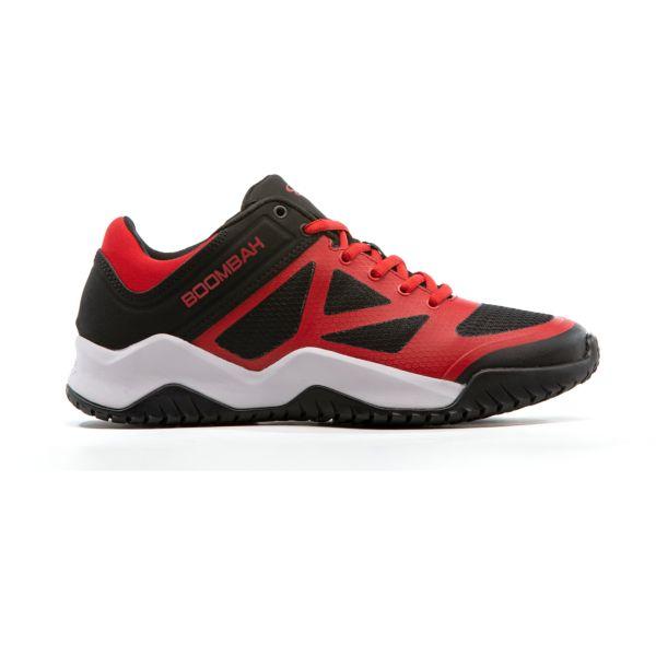 Men's Gladiator Low Turf Black/Red