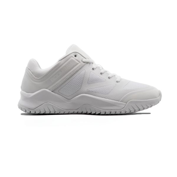 Men's Gladiator Low Turf White/White