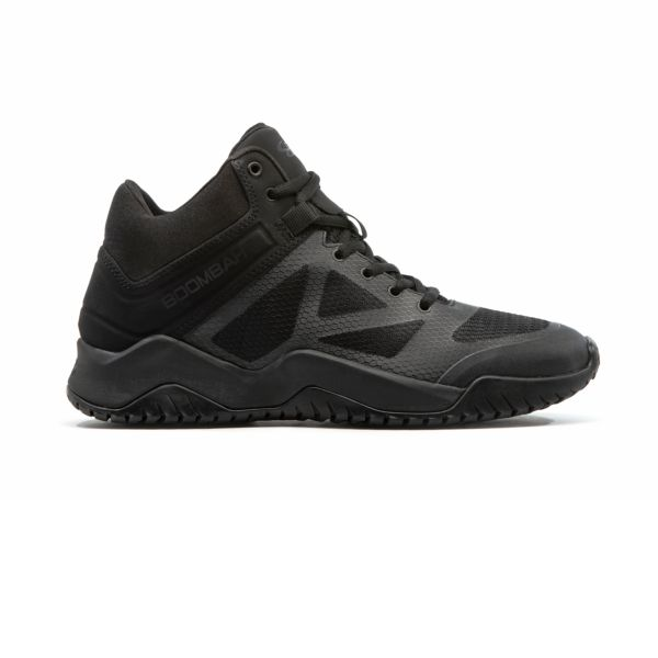 Men's Gladiator Mid Turf Black/Black