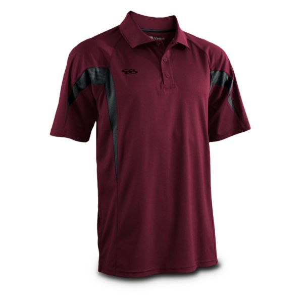 Men's Edge Polo Shirt