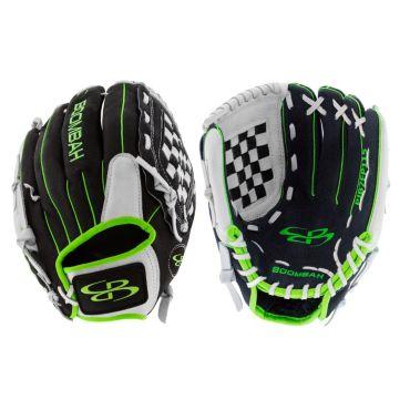 Fastpitch Performance Junior 8020 All Leather Glove w/ B7 Web