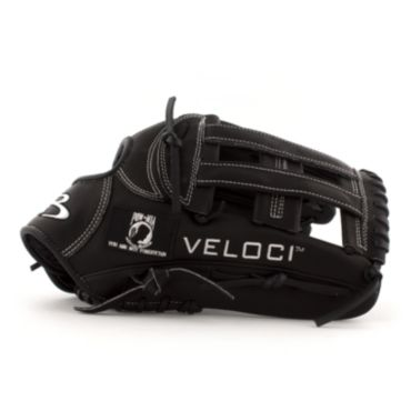 POW/MIA Limited Edition Veloci GR Series Fielding Glove W/ B4 H-Web