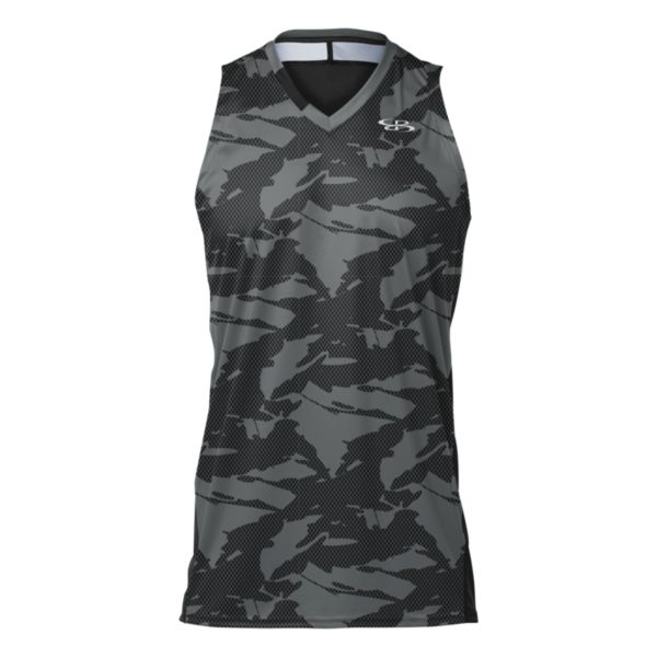 Men's Glide Density Knit Sleeveless Shirt