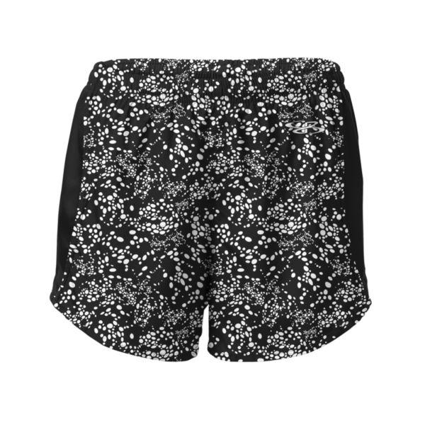 Women's Shine Woven Shorts