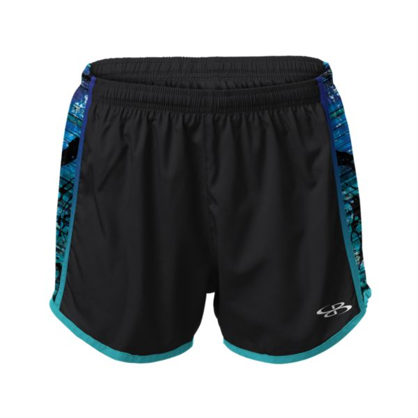 Women's Roar Woven Training Shorts