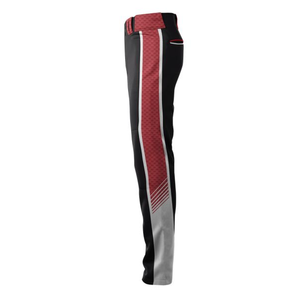 Youth PS-Series Checkered Pant