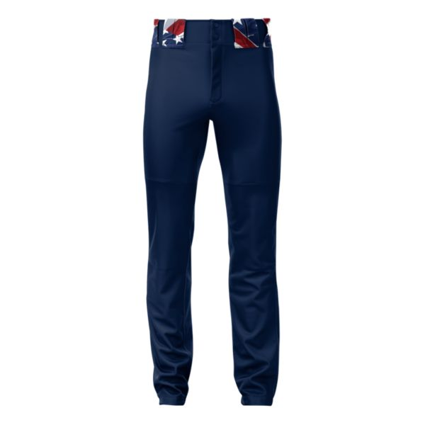 Youth Hypertech Series USA Patriot PS Series Pants