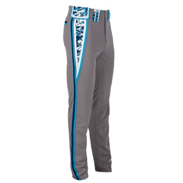 Youth Hypertech Series Venom Digital Camo Pant