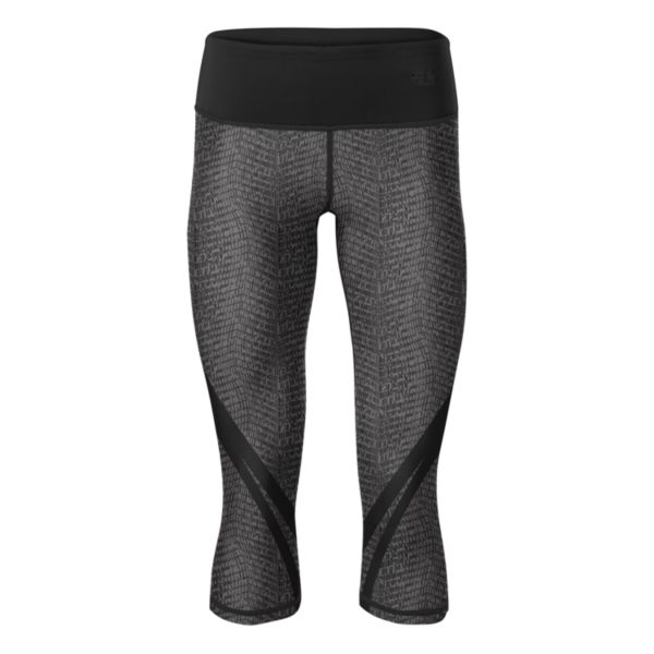 Women's Interval Capri
