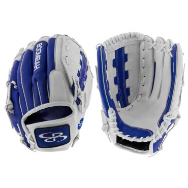 Fastpitch Performance Select 8020 All Leather Glove