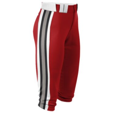 Women's Custom PS Series Fastpitch Pants Style 1001