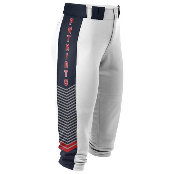 Women's Custom PS Series Fastpitch Pants Style 1003