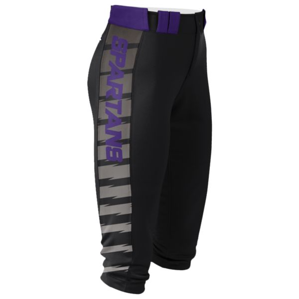 Women's Custom PS Series Fastpitch Pants Style 1004