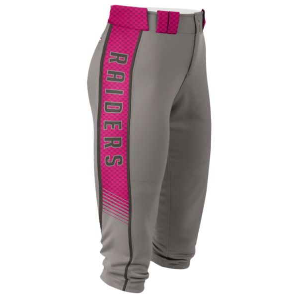 Women's Custom PS Series Fastpitch Pants Style 1005