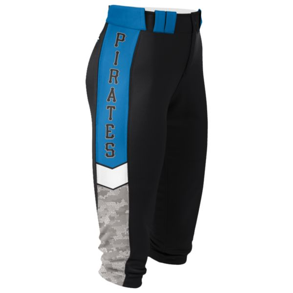 Women's Custom PS Series Fastpitch Pants Style 1007