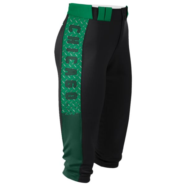 Women's Custom PS Series Fastpitch Pants Style 1013