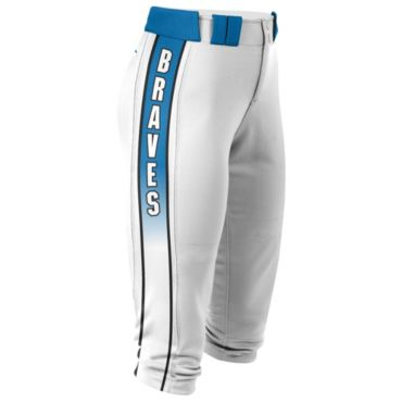 Women's Custom PS Series Fastpitch Pants Style 1014