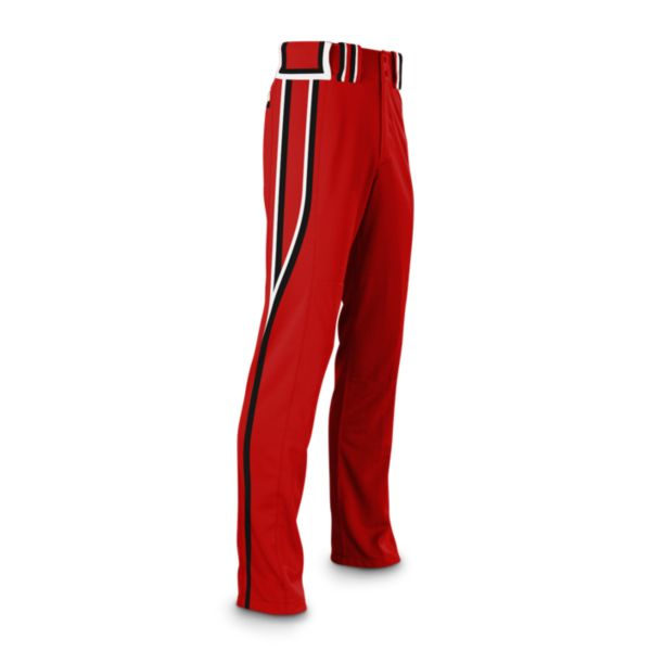 Women's Custom Dye Sub Slowpitch Pants