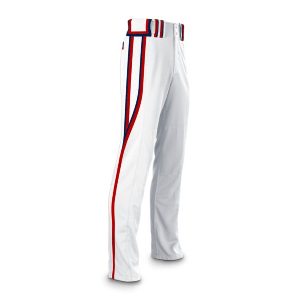 Women's Custom Braid Fastpitch Pants