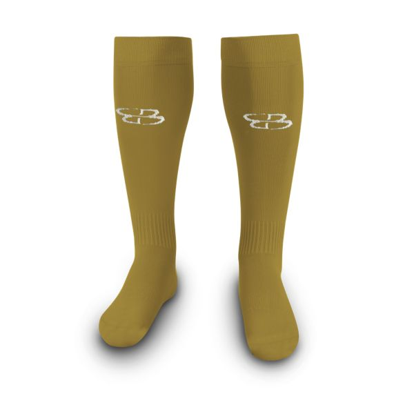 Boombah Vent Sock Vegas Gold