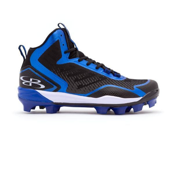 Men's Berzerk Molded Mid Cleats
