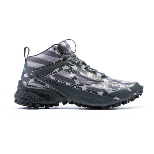 Men's Black Ops Flag Mid Trail Shoe