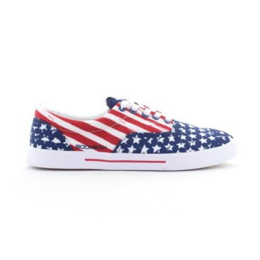 Men's Flag Ink Dropz Shoes