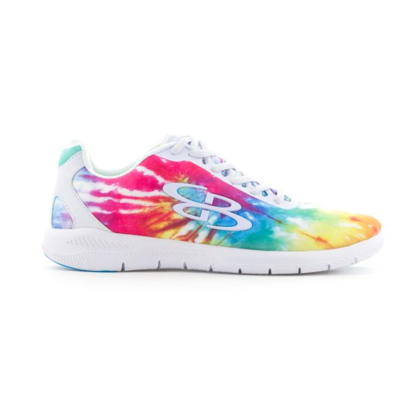 Women's Limitless Tie Dye Training Shoes