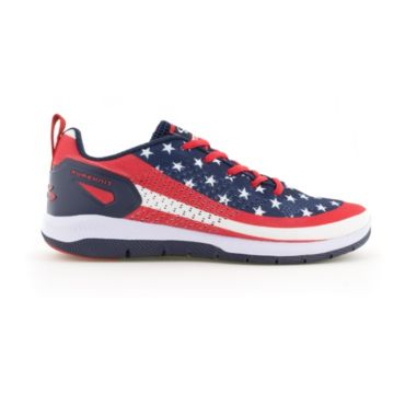 Men's Pureknit Amplify Flag Training Shoe