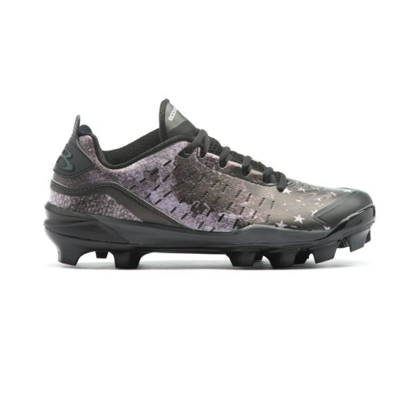 Men's Catalyst Black Ops 2.0 Molded Cleats