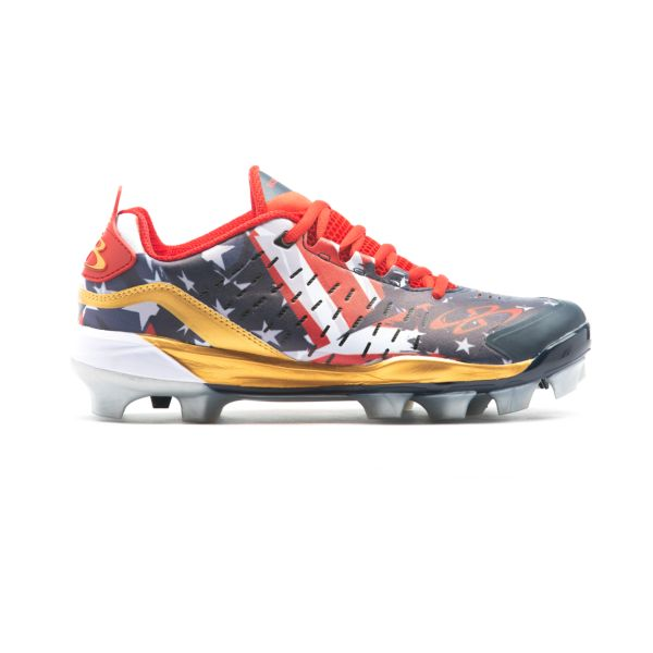 Men's Catalyst Flag 2.0 Molded Cleats