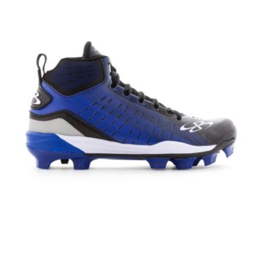 Men's Catalyst Molded Mid Cleats