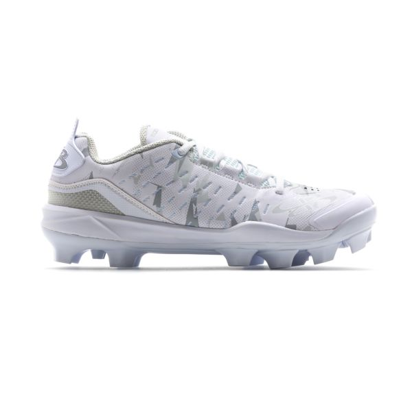 Men's Catalyst Shattered Camo Molded Cleats